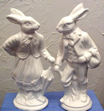 Bavarian Rabbits