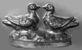 Love Birds, #262